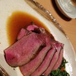 ダイエット:お肉は太る?